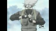Naruto - Water Dragon Jutsu Hand Signs