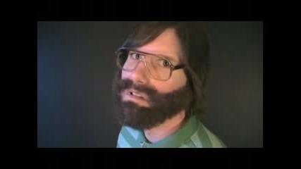 Pedophile Beards