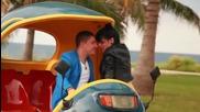 / 2014 / Osmani Garcia Feat. Pitbull - El Taxi ( Official Video )