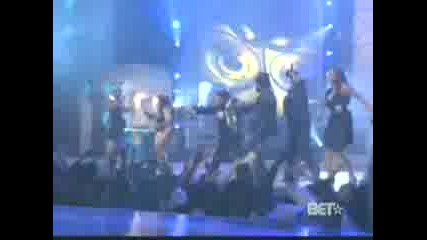 Busta Rhymes & Eminem Live Bet Awards 2006