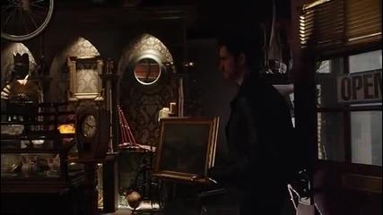 Имало едно време - Сезон 4,епизод 15 / Once upon a time s04e15 ( Бг превод )