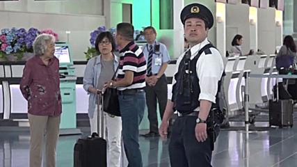 Japan: Tokyo police on high alert ahead of Trump visit