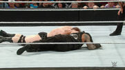 Roman Reigns vs. Sheamus: Raw, June 22, 2015 (Full Match)