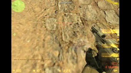 Counter Strike 1.6 3dflash