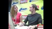 David Bisbal Entrevista Primera Hora