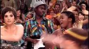 Shakira - Waka Waka ( This Time For Africa ) ( Dvdrip ) Превод