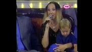 Lepa Brena - Cuvala Me Mama