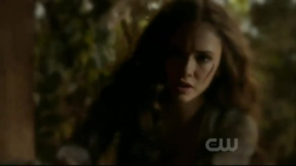 The Vampire Diaries 'katerina' Episode 09 Season 2 Katerina Petrova - Katherine Pierce Story