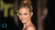 Brittany Snow Admits to Experiencing a Back Injury After Twerking, Explains Why Her Love Life Is So Private
