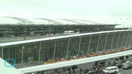 Jetblue Opens Bar On Top of JFK International Airport