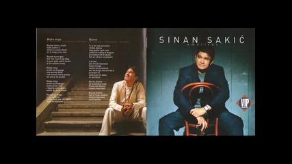 Sinan Sakic - Blizanci (hq) (bg sub)