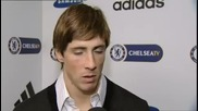 Chelsea Fc - Torres on Liverpool