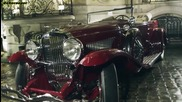 1929 Duesenberg Model J Cabriolet Murphy