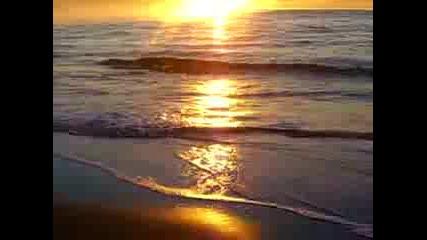 Изгреви на брега на Тасмания