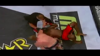 Josh Barnett vs Brett Rogers Full Fight 18.06.2011