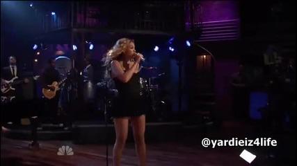 Beyonce Countdown Live Jimmy Fallon Hq
