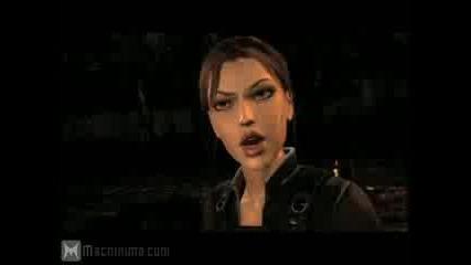 Tomb Raider Underworld Trailer 2