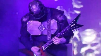 Crashbrake - 'hail To The Anonymous' - Live, Hail To The Anonymous Promo