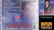 Mile Kitic i Juzni Vetar - U ritmu tvog' srca (Audio 1985)