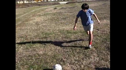 Един не тъп футболен 8