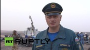 Egypt: More bodies found during search through flight 7K9268 wreckage