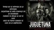 Yomo Ft Wisin, Farruko y Tito el Bambino - Juguetona Remix