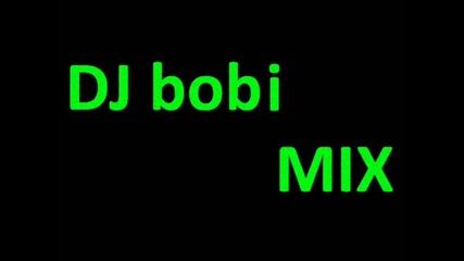 Dj Bobi Mix - kiy4ek boni (miks turbo folk feat dance and house)
