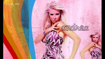 Андреа - Дали ще можеш C D R I P
