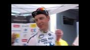 Тони Мартин спечели 11-ия етап в Тура, Фруум се откъсва начело