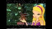 Winx Stella Snow
