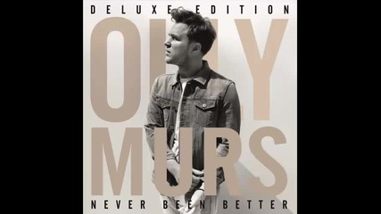 *2014* Olly Murs ft. Travie Mccoy - Wrapped up