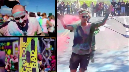"""Фестивал на цветовете """"2"""""""