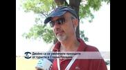 Двойно са се увеличили приходите от туристи в Стария Пловдив