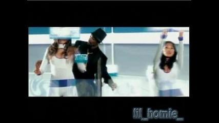 Coolio Feat Snoop Dogg - Gangsta Walk