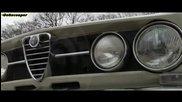 1968 Alfa Romeo Gtv 1750 Bertone Coupe