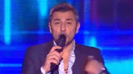 Jovan Perisic - Zakon ljubavi - GP - (Tv Grand 09.10.2015.)