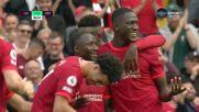 Магия от Кейта - 3:0 за Ливърпул