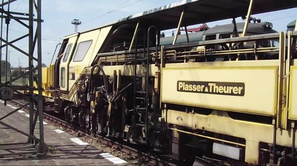 Железопътна инфраструктура 2