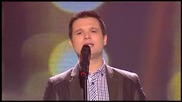 Dragi Domic - Samo nju iskreno bih ljubio (Grand Parada 09.12.2014)