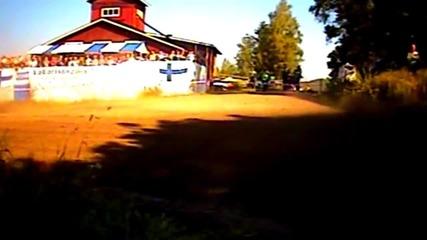 Wrc - Ouninpohja