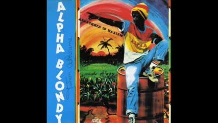 alpha blondy sebe allah y e