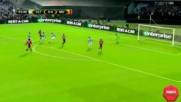 Highlights: Celta Vigo - Manchester United 04/05/2017