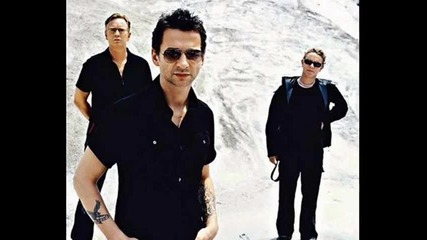 Depeche Mode - Here is the house (mix)