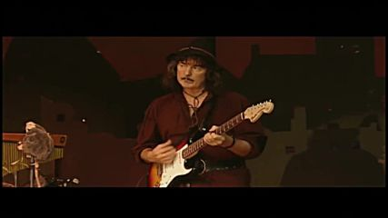 Blackmore's Night - Just Call My Name Ill Be There Official Live Video
