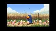 Pixar - For The Bbirds