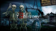 Omr & Adry - Thriller (halloween Edition)