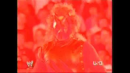 fake Kane ataks real Kane