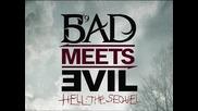 Еминем - A Kiss ( Diss - Лейди Гага, Джъстин Бийбър и още куп звезди)(bad Meets Evil)