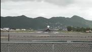 Най-лудото летище в света