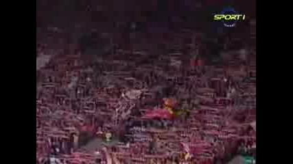 Youll Never Walk Alone. Liverpool(p.z. за См1рфа)